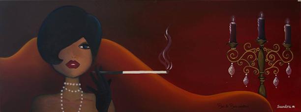 Solange - Femme d'un jour